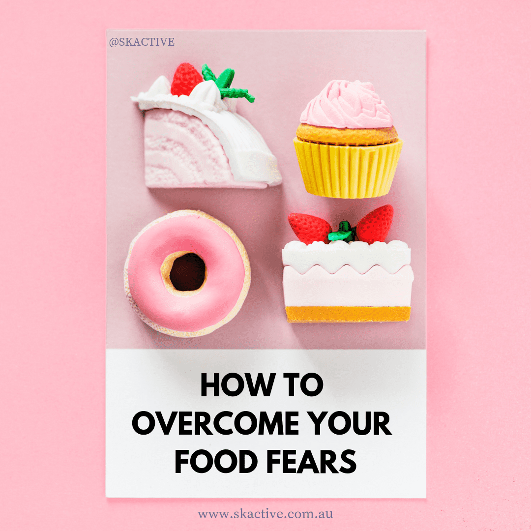 Overcoming Your Food Fears (My Step-by-Step Guide)