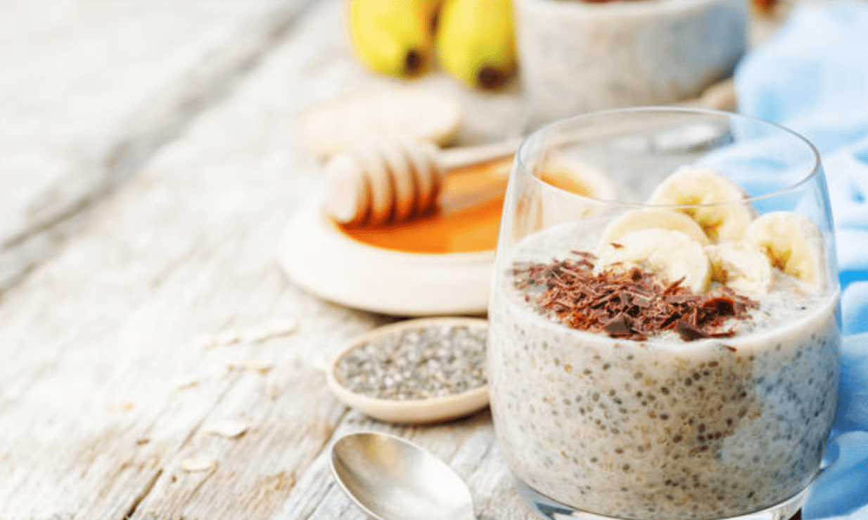 The Best Chia Seed Coconut Pudding (+ 5 Delicious Flavour Variations)