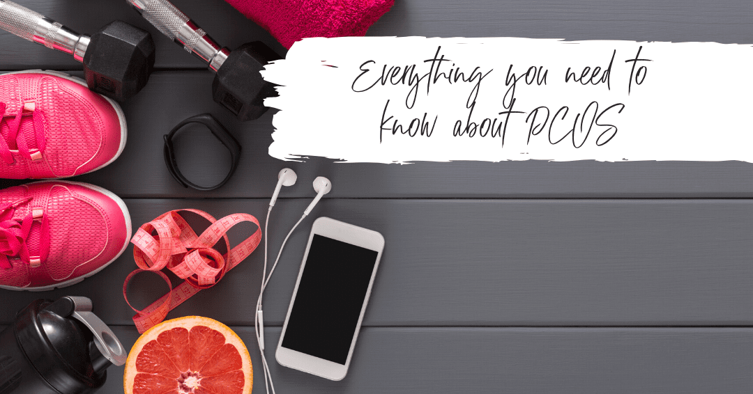 Episode 28: Everything You Need To Know About PCOS with Nicola Miethke