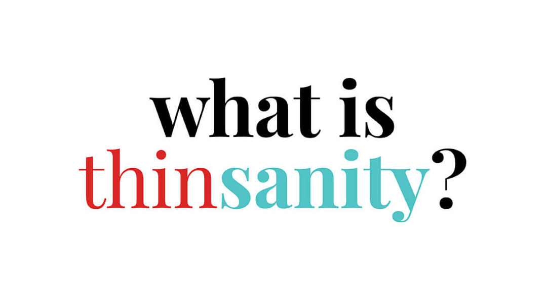 Episode 43. Thinsanity: how society's obsession with thinness is ruining our health with psychologist Glenn Mackintosh